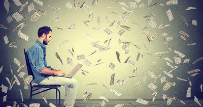 5 Tipps, wie du online einen Nebenverdienst aufbauen kannst