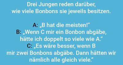 Bonbonangeberei