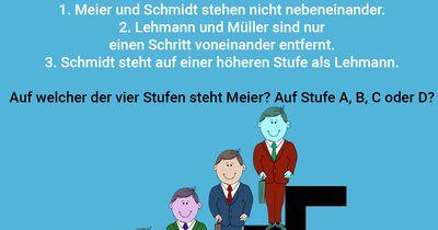 Schmidt, Meier und Co.