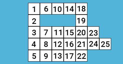 Im Quadrat sägen #2
