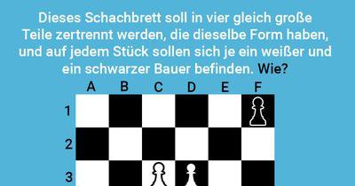 Schachschneiderei