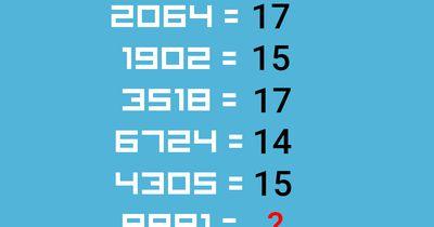 Kryptische Zahlen