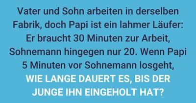 Renn, Sohnemann